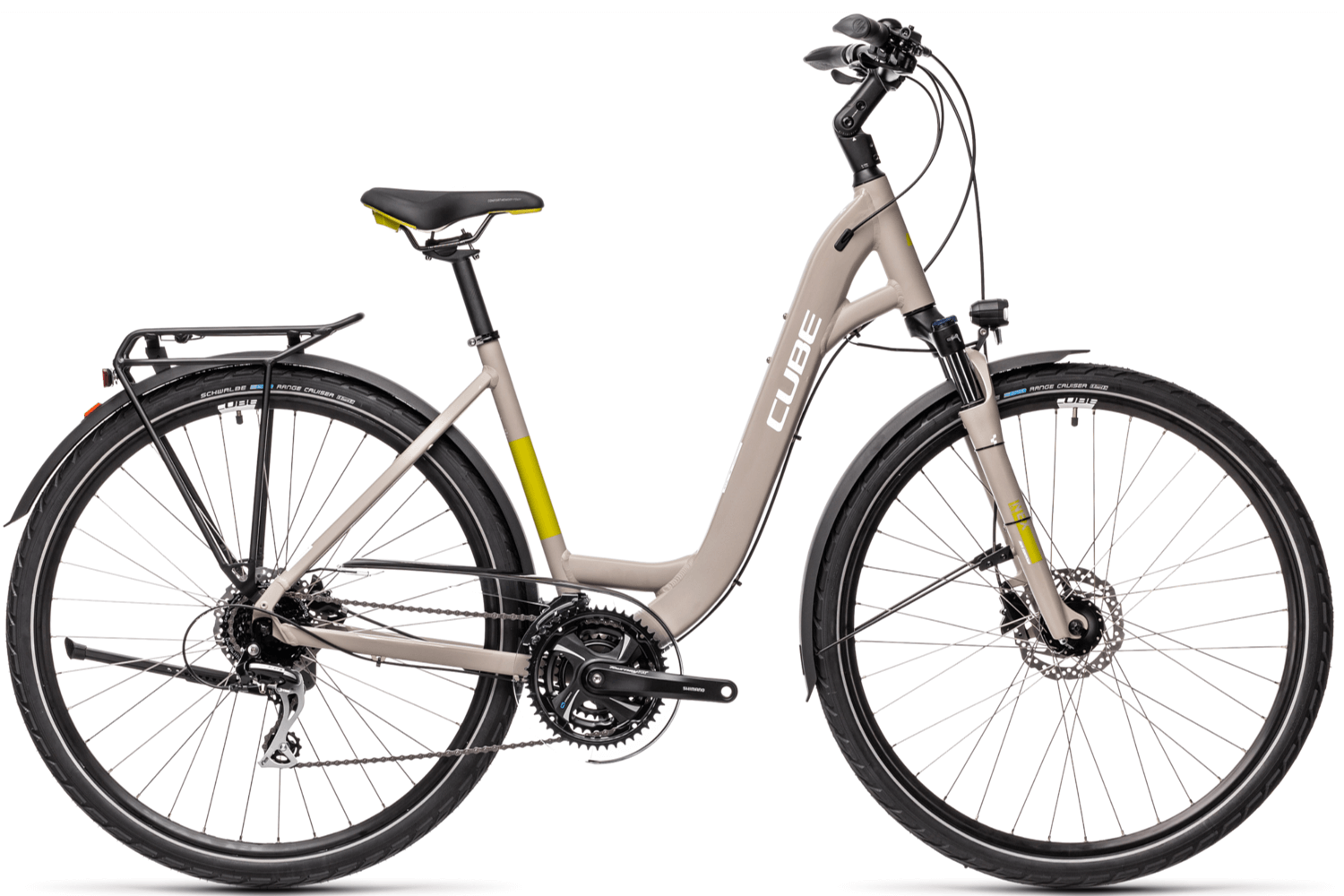 Cube Touring Pro Wave 2021