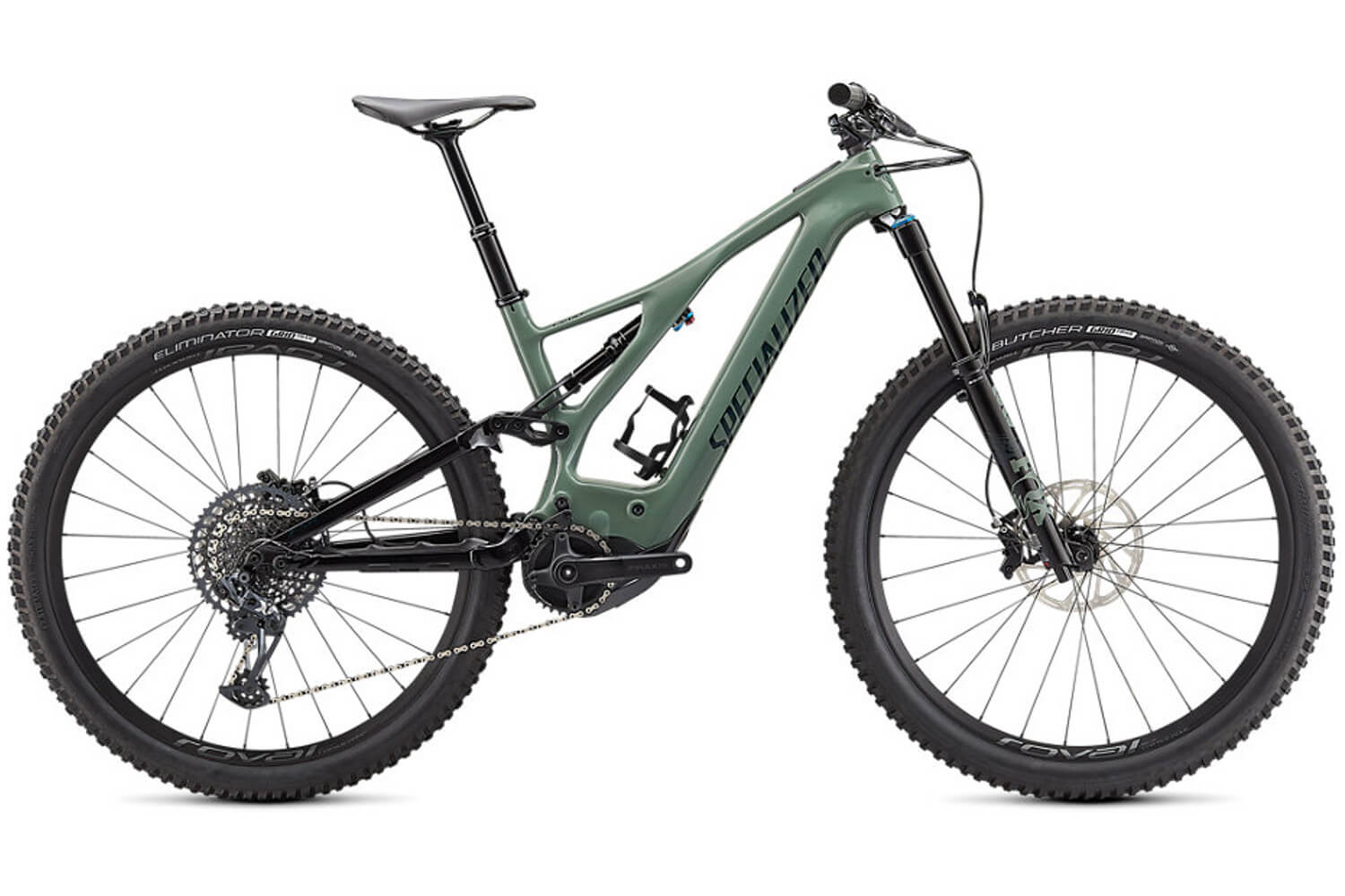 Specialized Levo Expert Carbon 29 2021