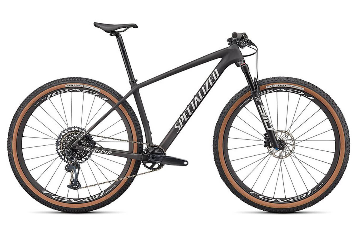 Specialized Epic HT Expert 2022