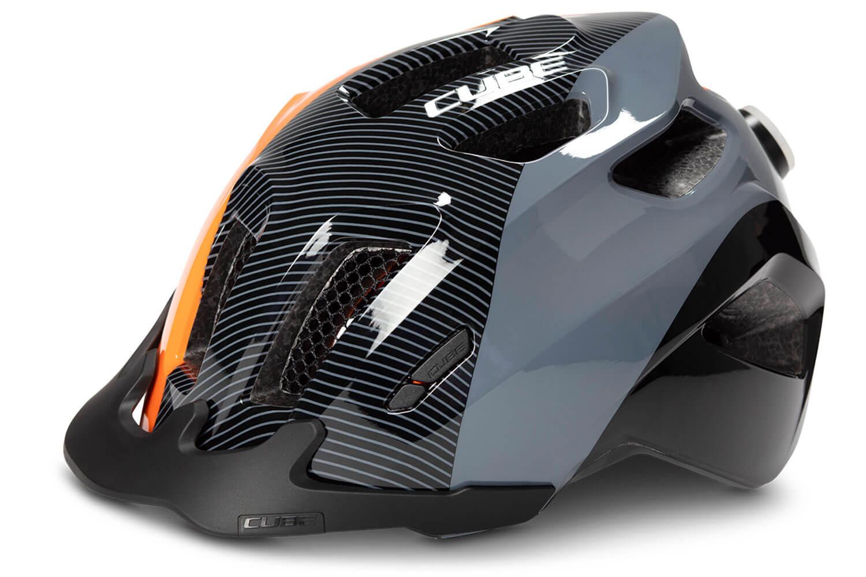 Cube Helm ANT X Kinder-Fahrradhelm