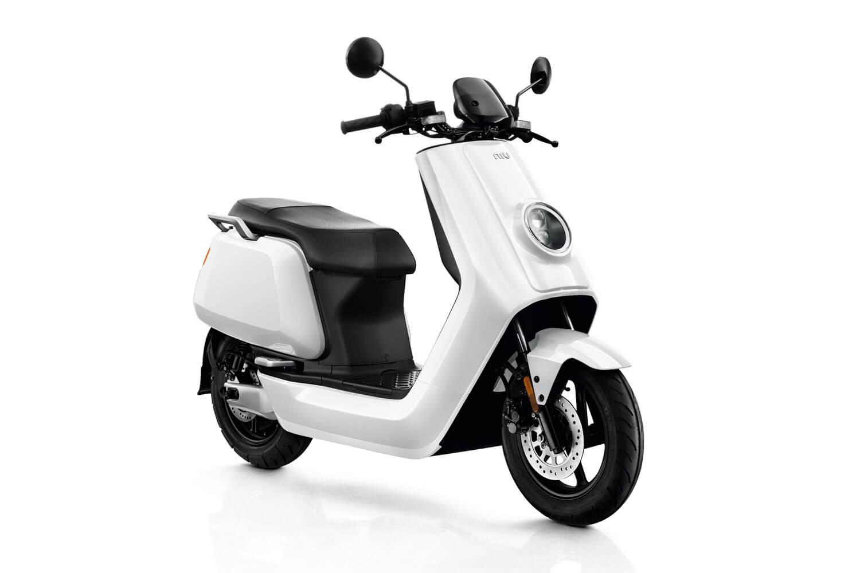 NIU N-Qi-Sport E-Roller