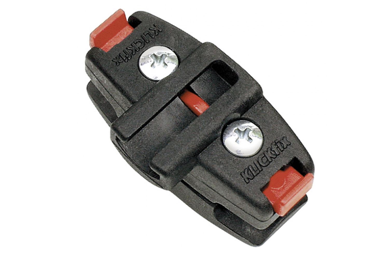 KLICKfix Micro Sport 200 expandable Satteltasche
