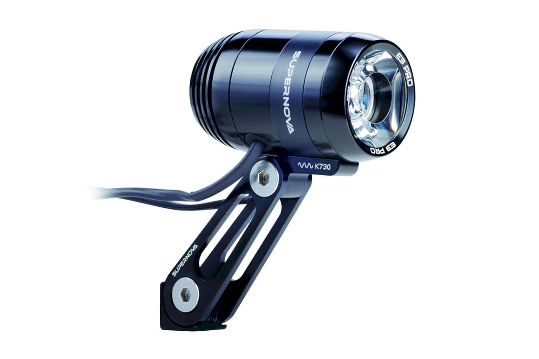 Supernova LED-Scheinwerfer E3 PRO 2