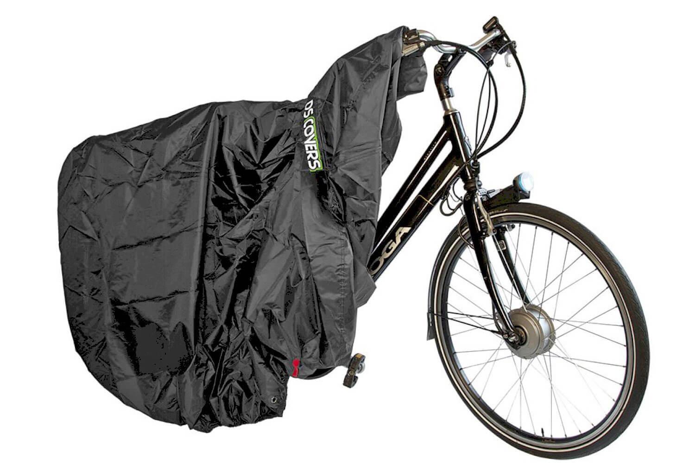 DS Cover Fahrradgarage Outdoor