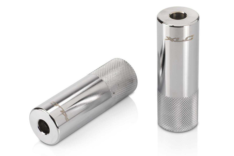 XLC Axle Pegs AX-C01 (2 Stück)