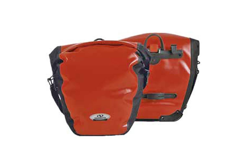 NORCO Arkansas Doppel-Packtasche