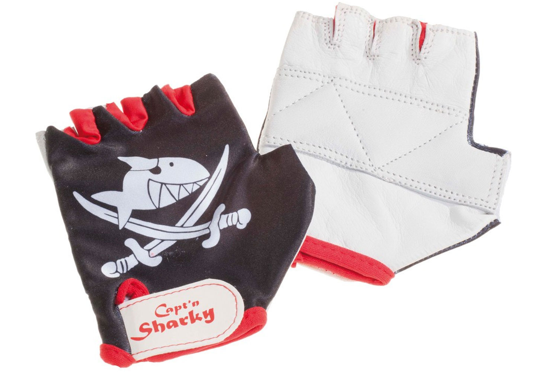 Bike Fashion Kinderhandschuh Capt'n Sharky XS