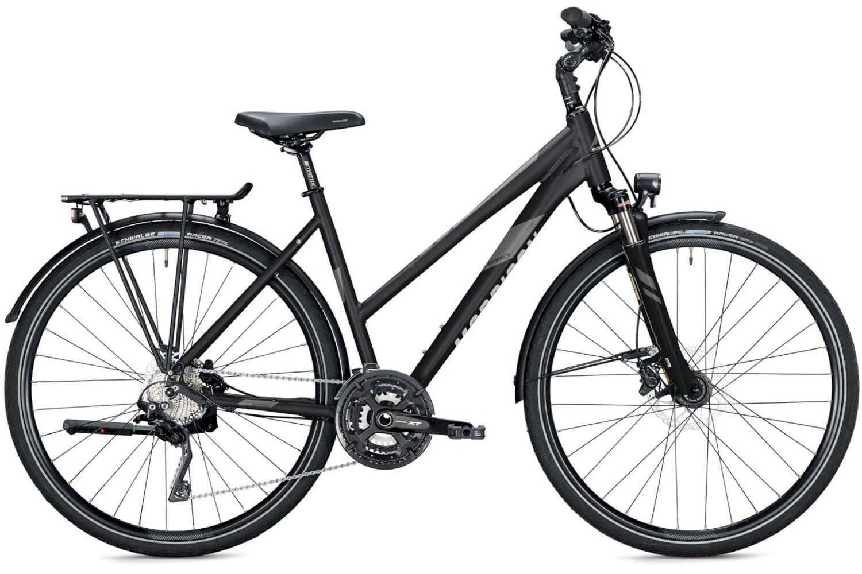 Morrison T 7.0 Trapez Trekkingbike 2022