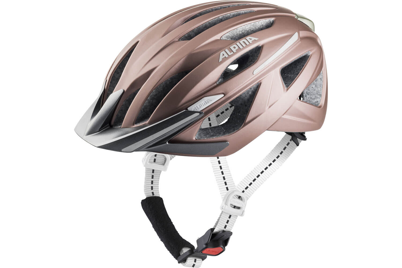 Alpina HAGA Fahrrad-Helm
