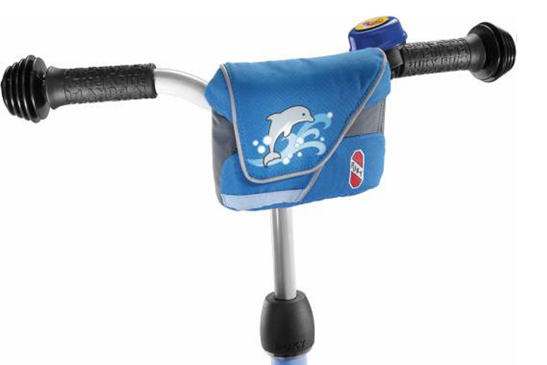 blau delfin