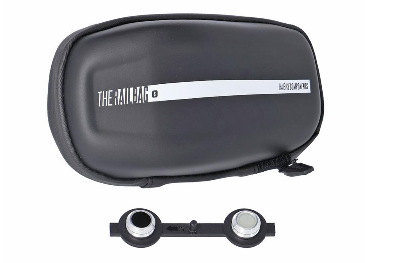 Haibike TheRailbag S Komplett-Set