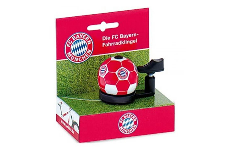 TAQ-33 Glocke FC Bayern