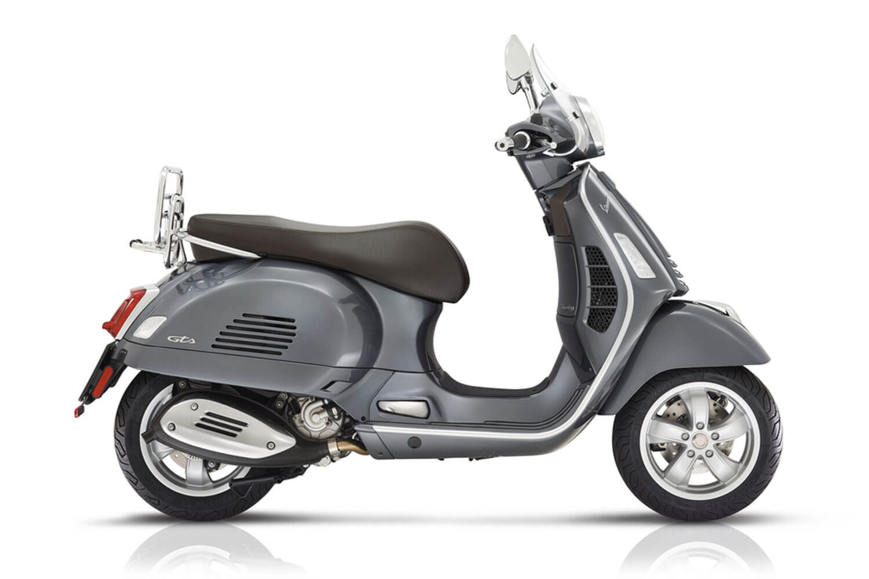 Vespa GTS Touring 300 (Euro 5) Roller