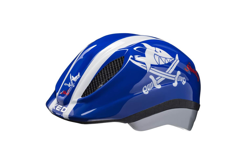 Capt'n Sharky blue