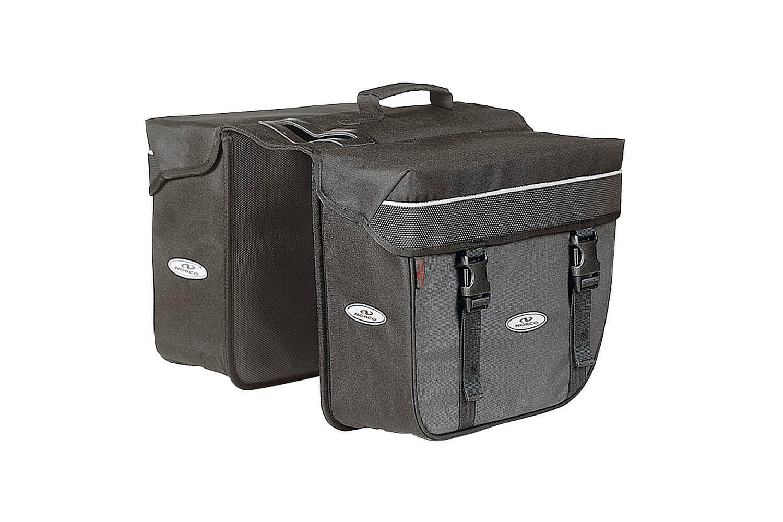 NORCO Zweifachtasche ORLANDO Twin-Box