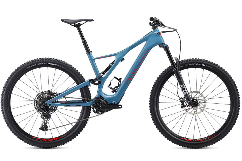 Specialized Levo SL Comp Carbon 2020