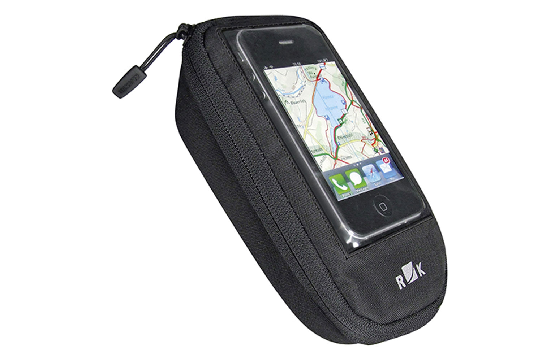 KLICKfix Phone Bag Plus inkl. Adapter