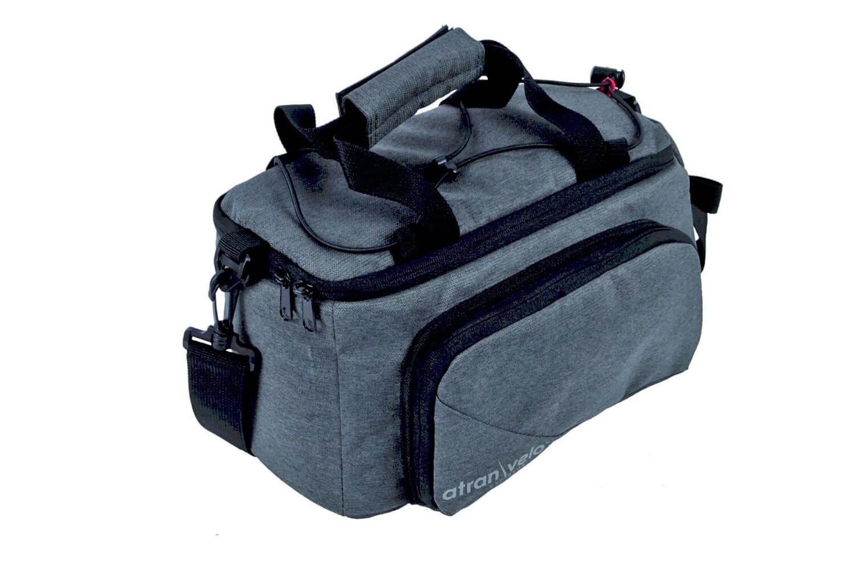 Atranvelo Gepäckträgertacshe ZAP Top Bag (AVS-System)