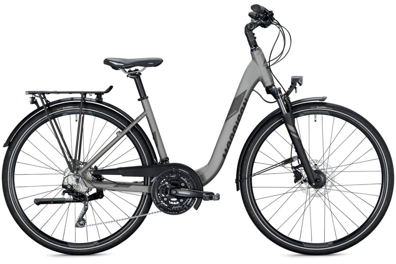 Morrison T 5.0 Wave Trekkingbike 2022