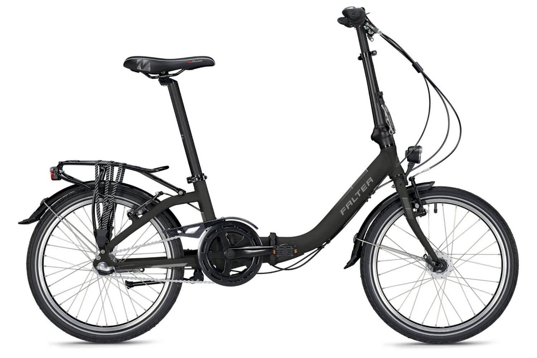 Falter F 3.0 Comfort Faltrad 2022