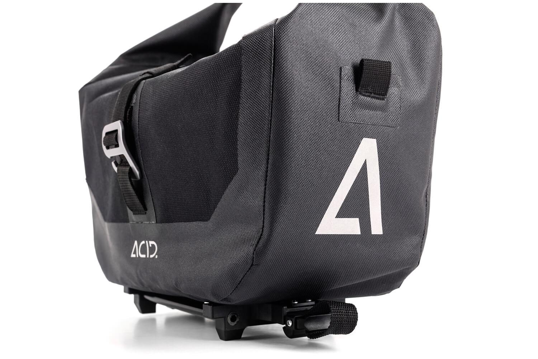 Cube ACID Fahrradtasche TRUNK 10