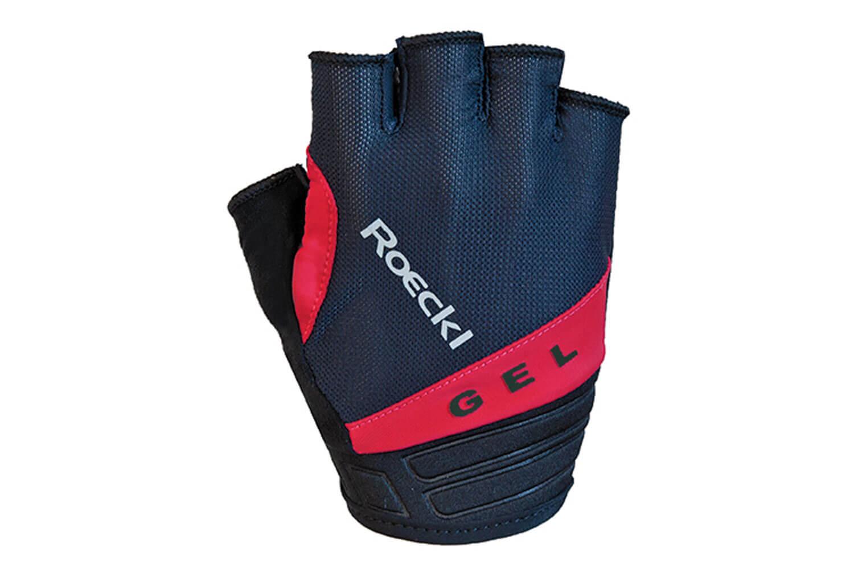 Roeckl Itamos Kurzfinger-Handschuh