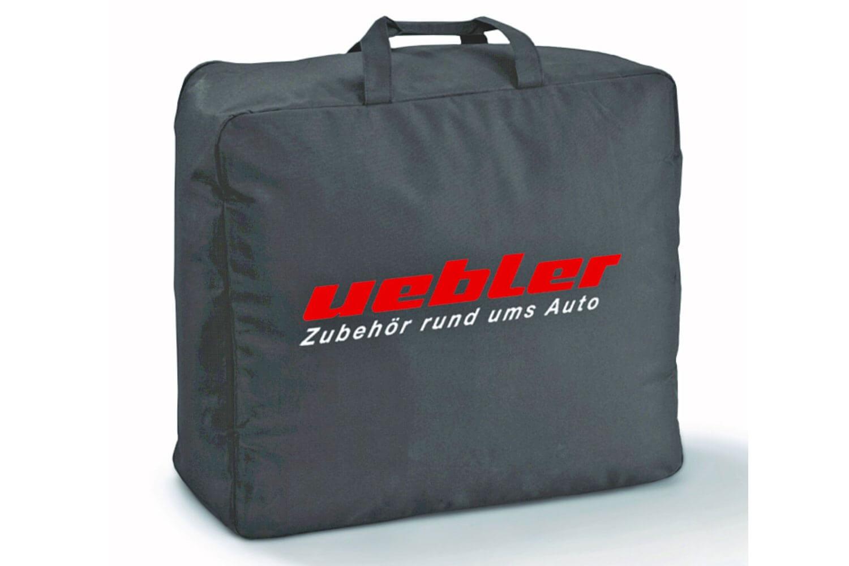 Uebler Transporttasche für Uebler Fahrradträger X 31 S, F 32,  F 32 XL