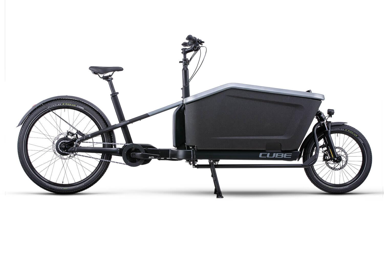 Cube Cargo Dual Hybrid 1000 2022