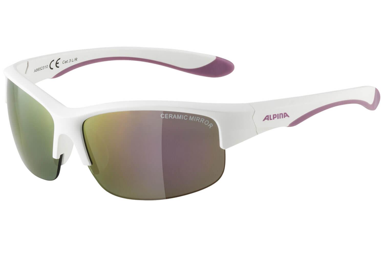 Alpina Flexxy Youth HR Fahrradbrille