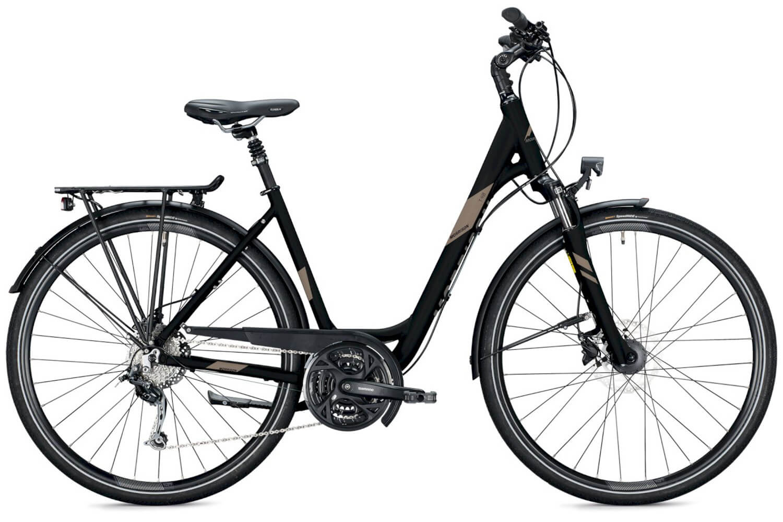Morrison T 4.0 Wave Trekkingbike 2022