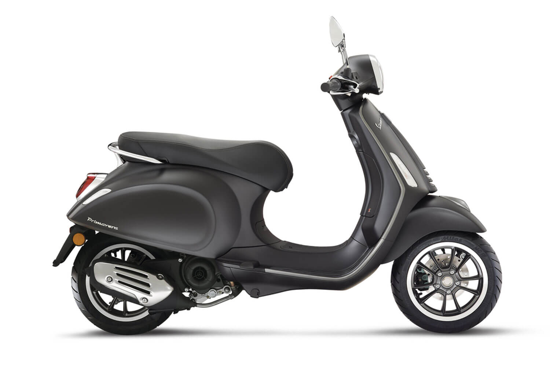 Vespa Primavera S 50 Roller