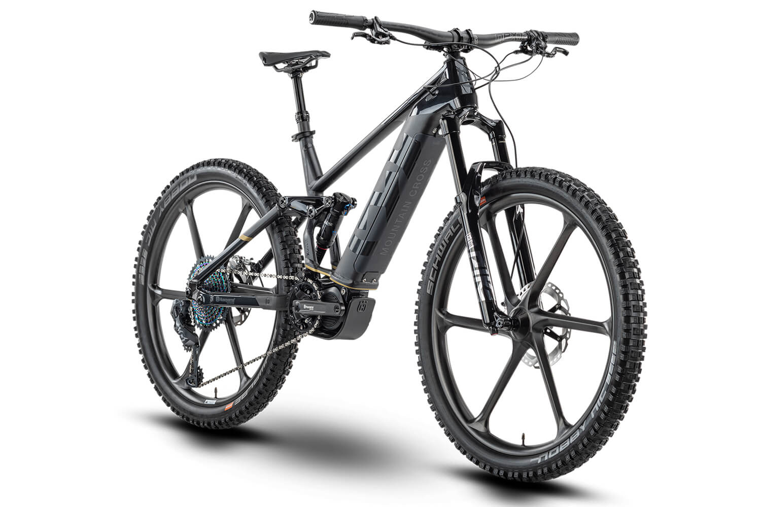Husqvarna Mountain Cross X 2020