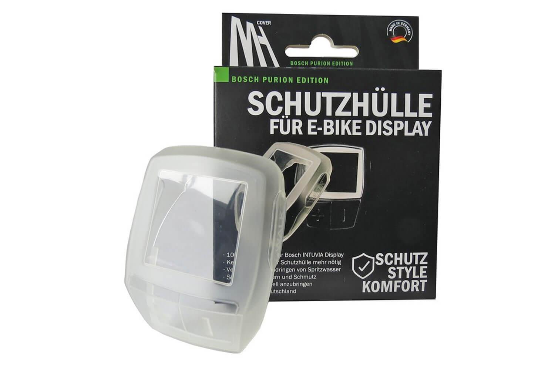 MH Cover Schutzhülle für Bosch Purion E-Bike Display