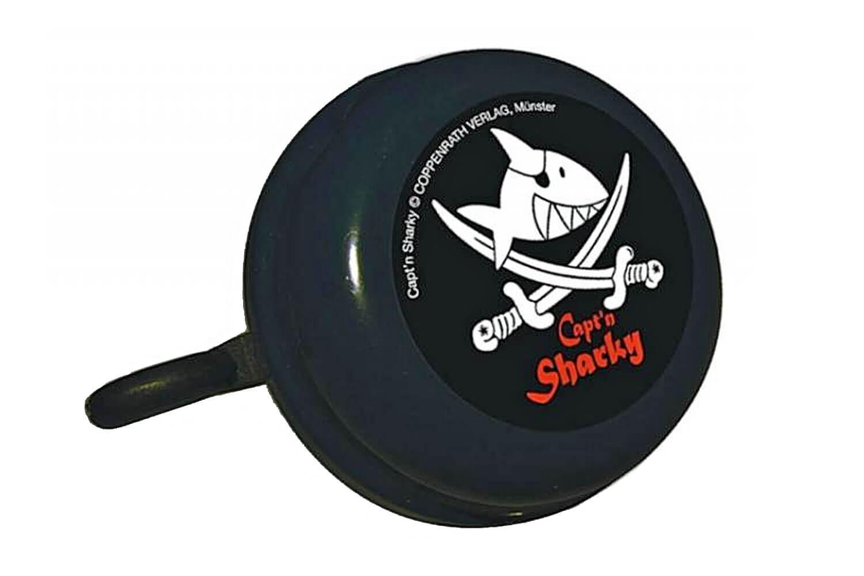 Kinderglocke Capt`n Sharky
