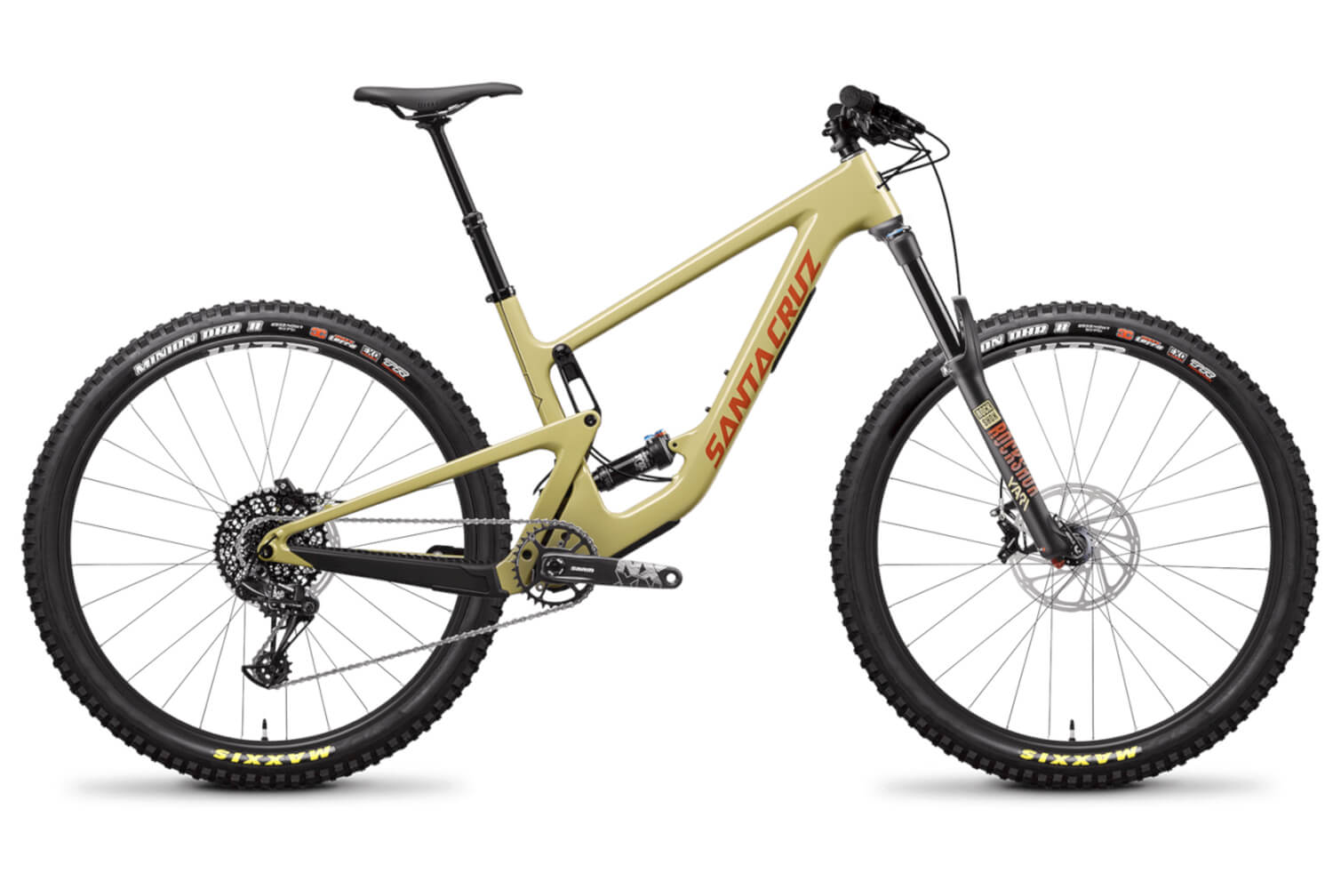 Santa Cruz Hightower2 C R 2020