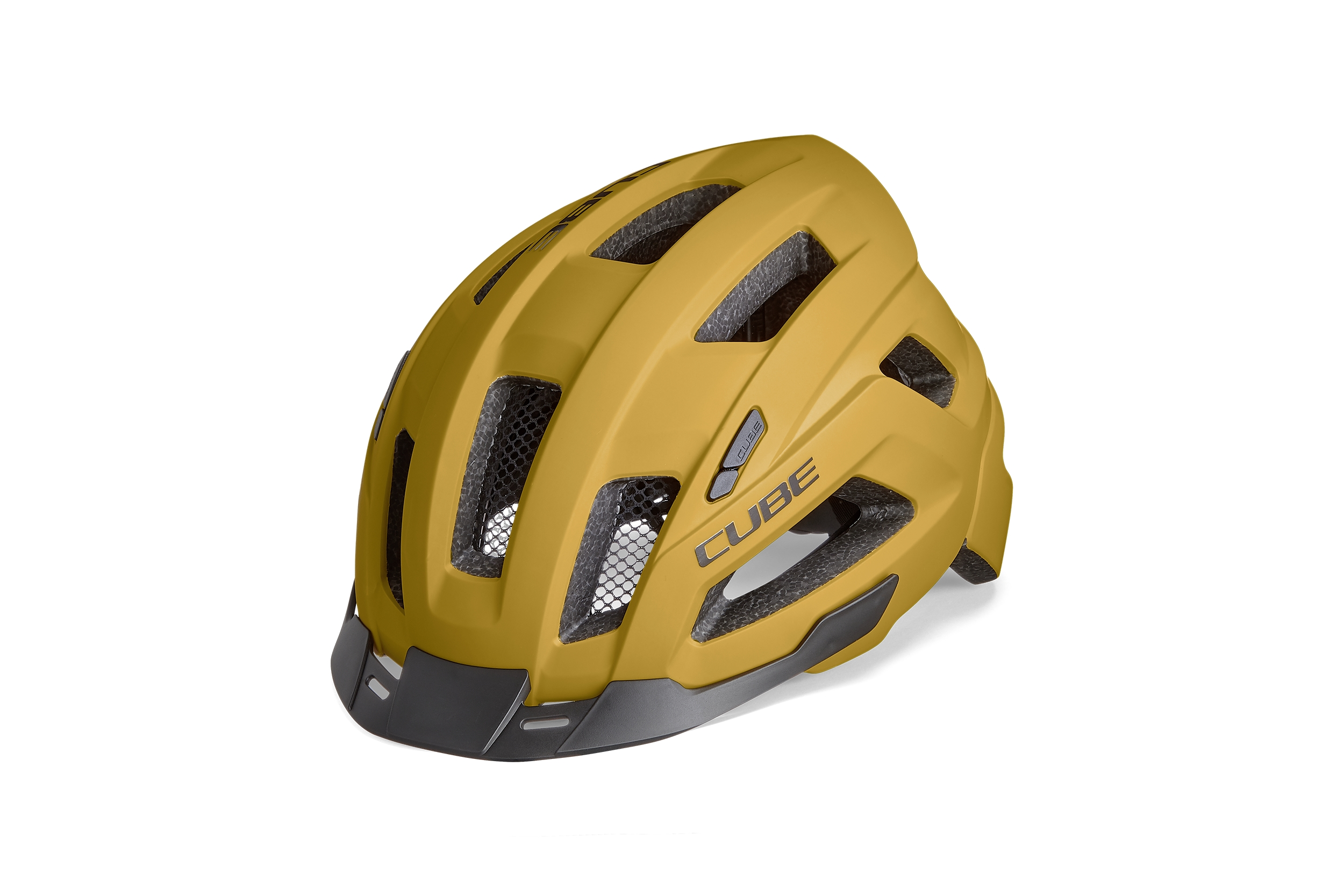 Cube Helm Cinity
