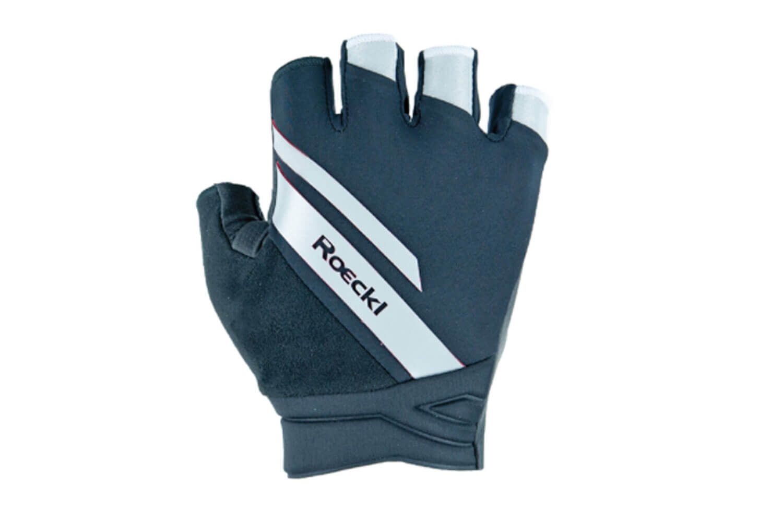 Roeckl Impero Fahrrad-Handschuh Kurzfinger