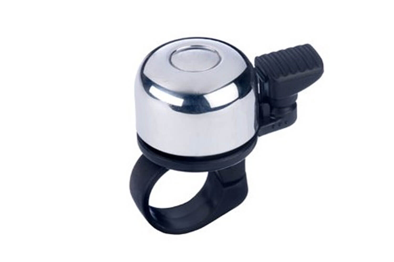 Mounty Glocke Saftybell Alu 22.2 mm chrom