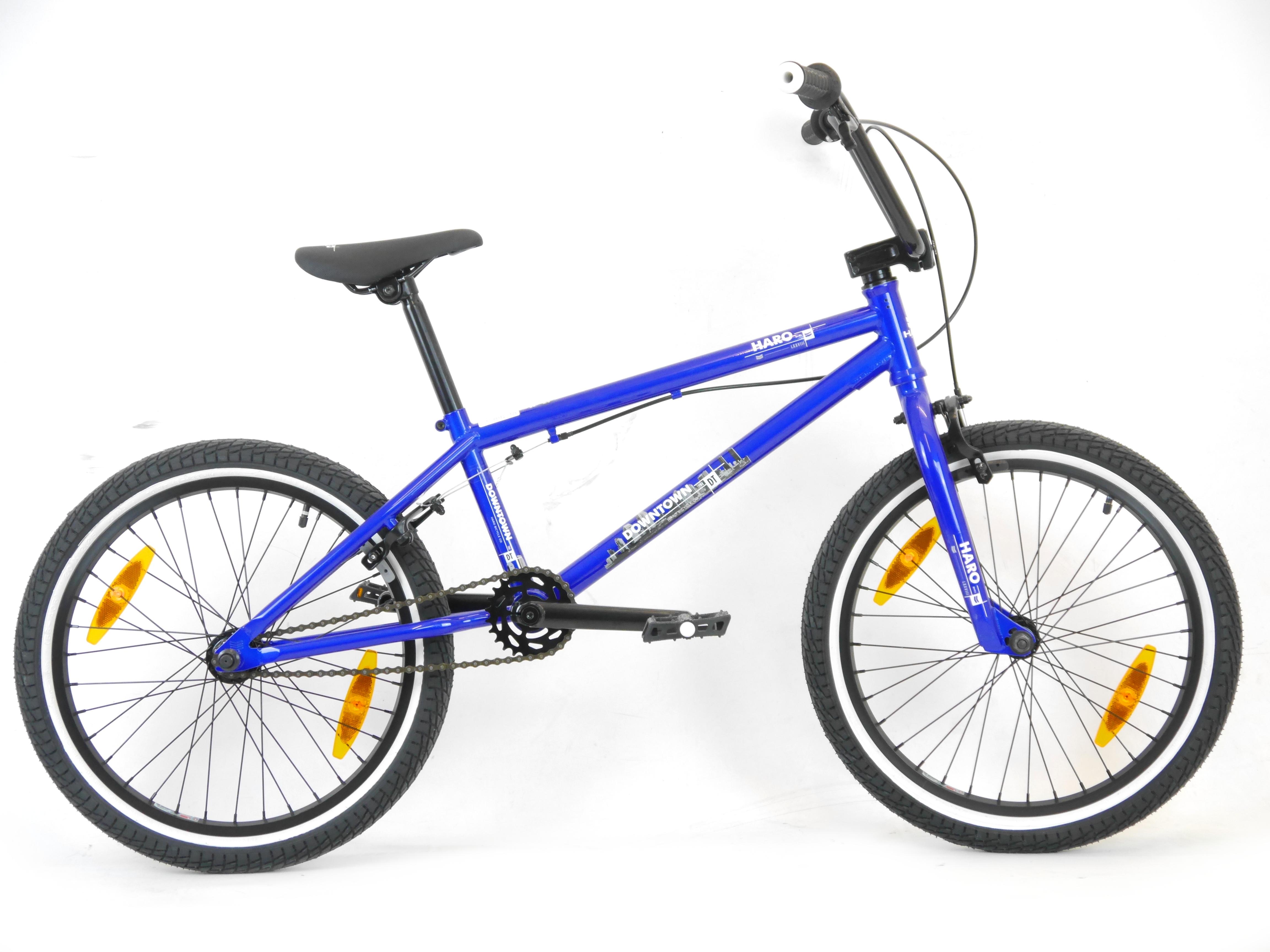 Haro BMX Downtown Freestyle 20 Zoll