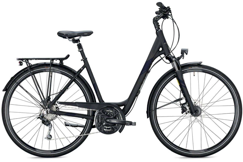 Morrison T 3.0 Wave Trekkingbike 2022