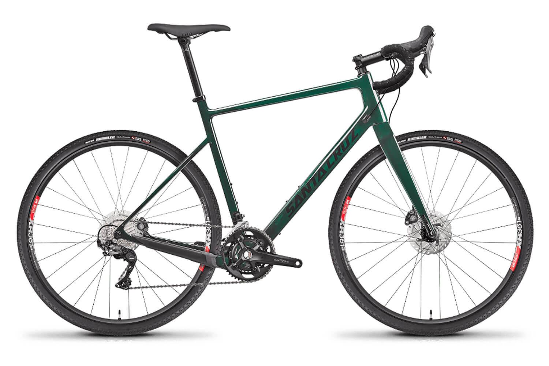Santa Cruz Stigmata 3 CC GRX 2021
