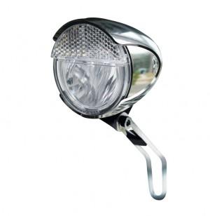 Trelock LED-Scheinwerfer Bike-i 15 LUX