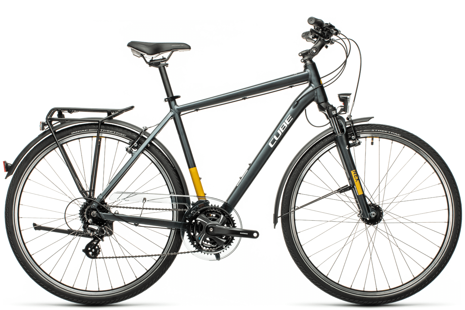 Cube Touring 2021