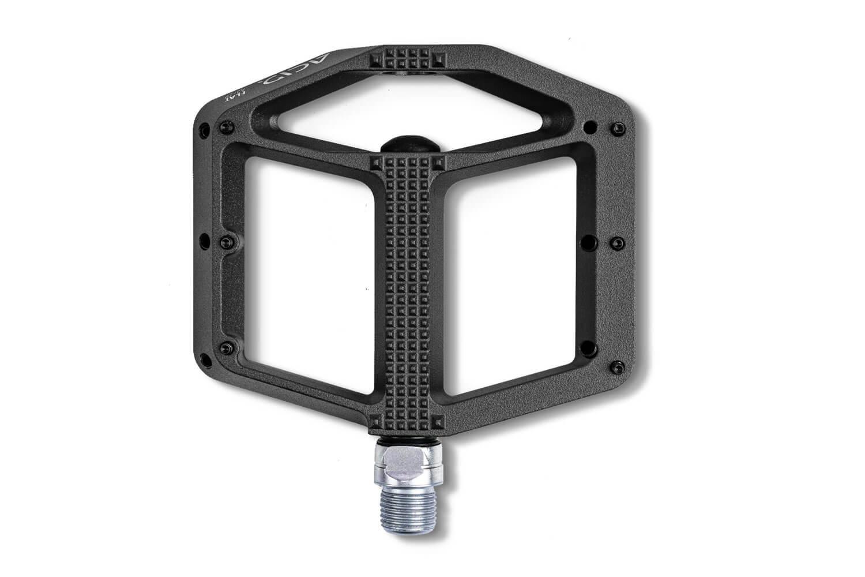 Cube ACID Pedale FLAT A3-ZP