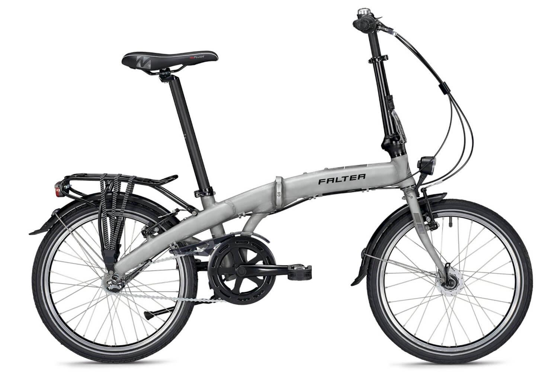 Falter F 5.0 Deluxe Faltrad 2022
