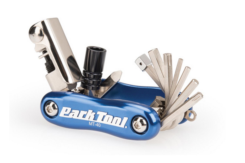 Park Tool MT-40 Mountain Multi Tool