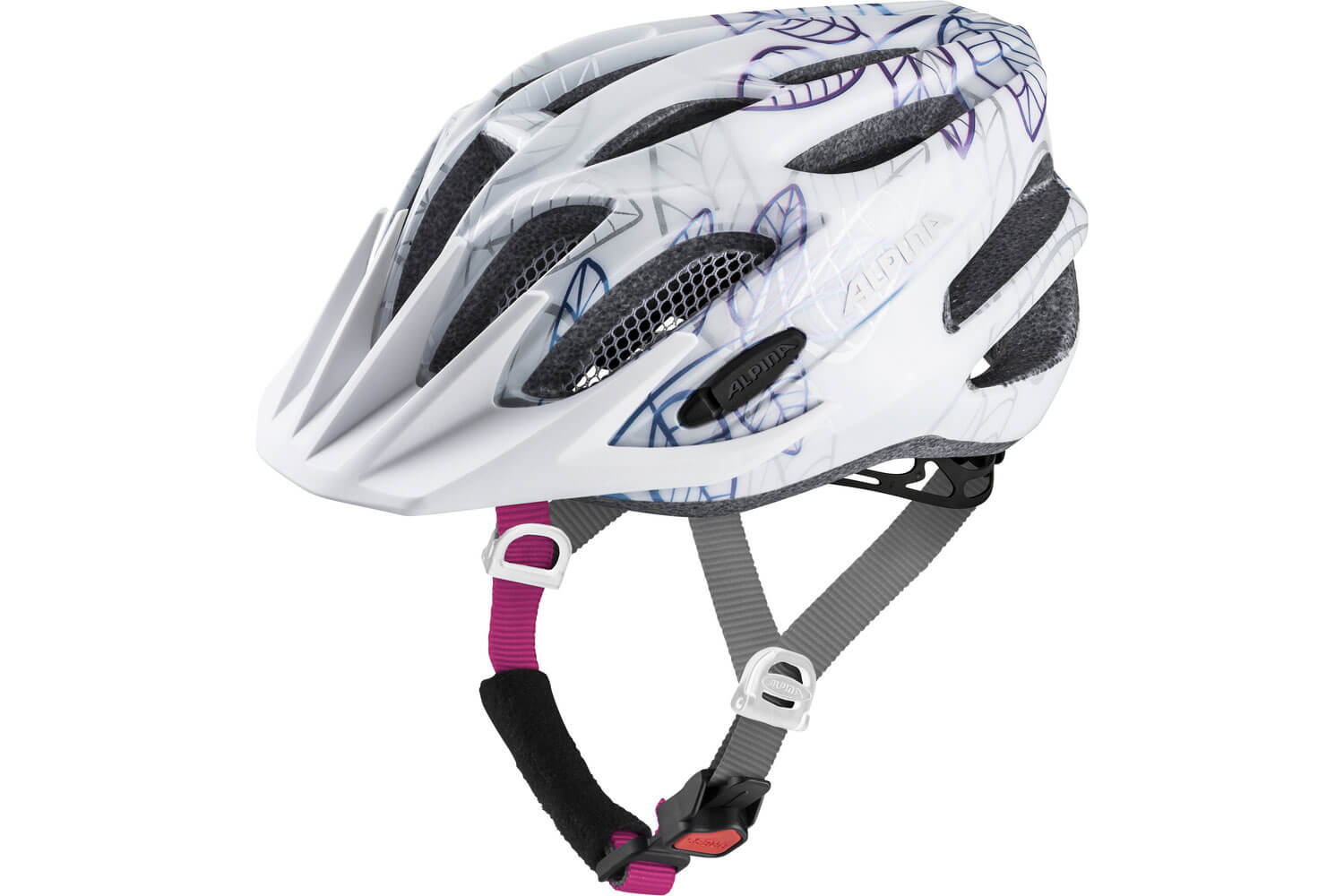 Alpina Helm FB / Firebird JR. 2.0 Flash