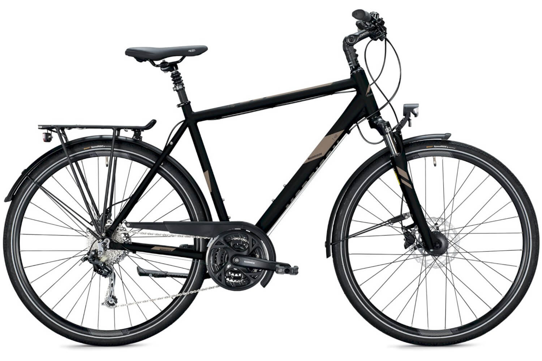 Morrison T 4.0 Herren Trekkingbike 2022