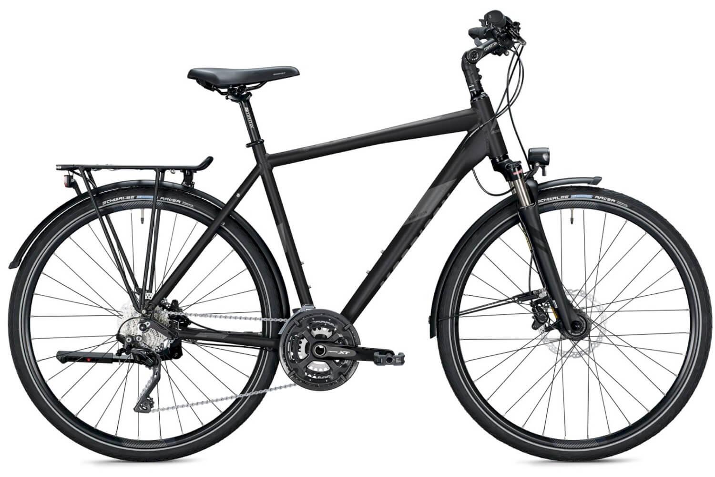 Morrison T 8.0 Herren Trekkingbike 2022