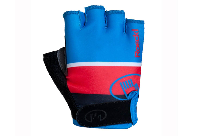Roeckl Toronto Kids Rad-Handschuh Kurzfinger